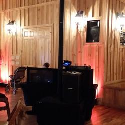 DarKer Side DJ'S  _ The Bachus Scott Wedding....Brazos Springs__www.darkersidedjs