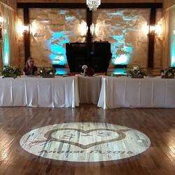 McDonald wedding Brazos Spring Diamond  Package!!!_www.darkersidedjs
