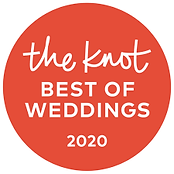 The Knot Best of A Weddings 2020
