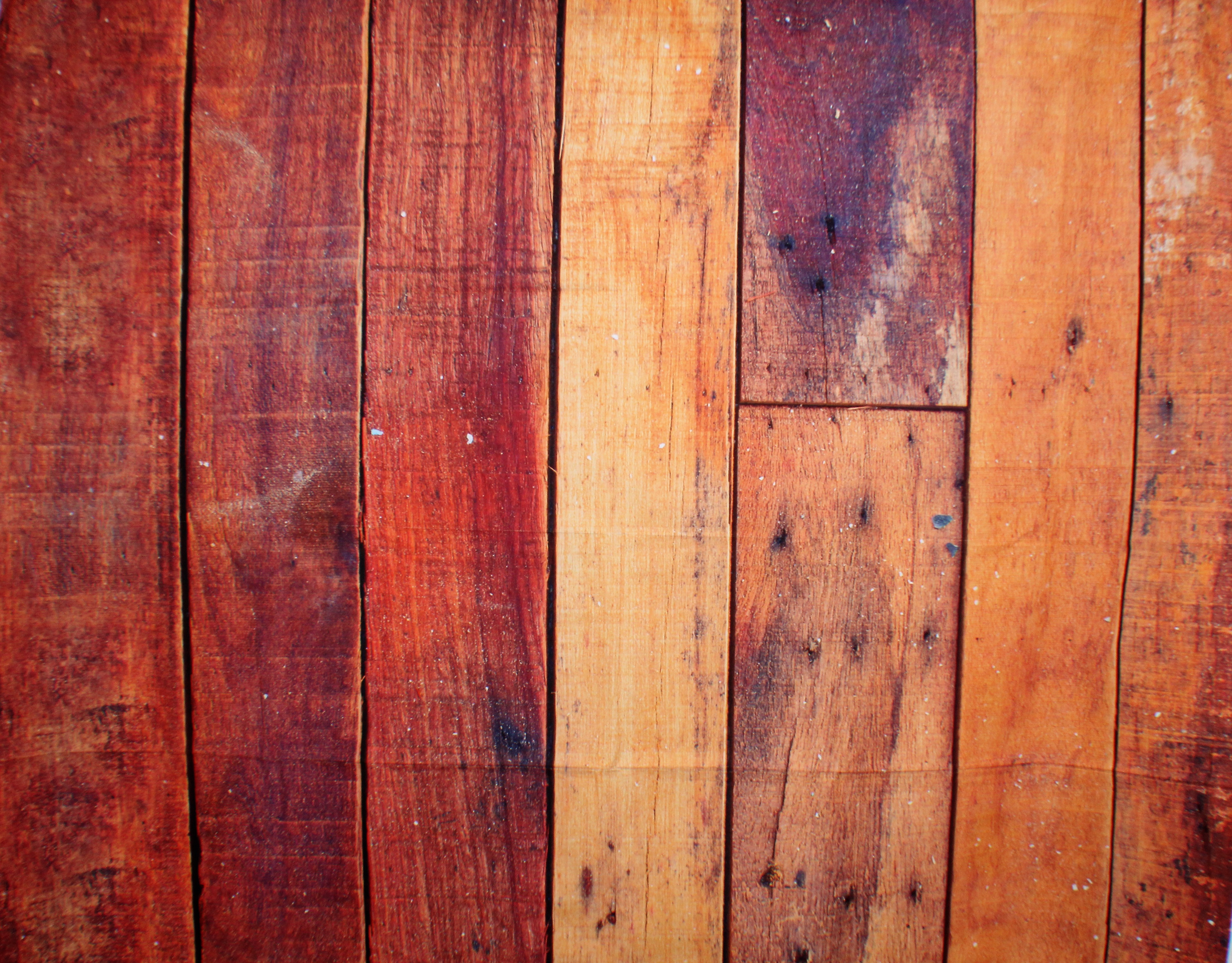33 Wooden