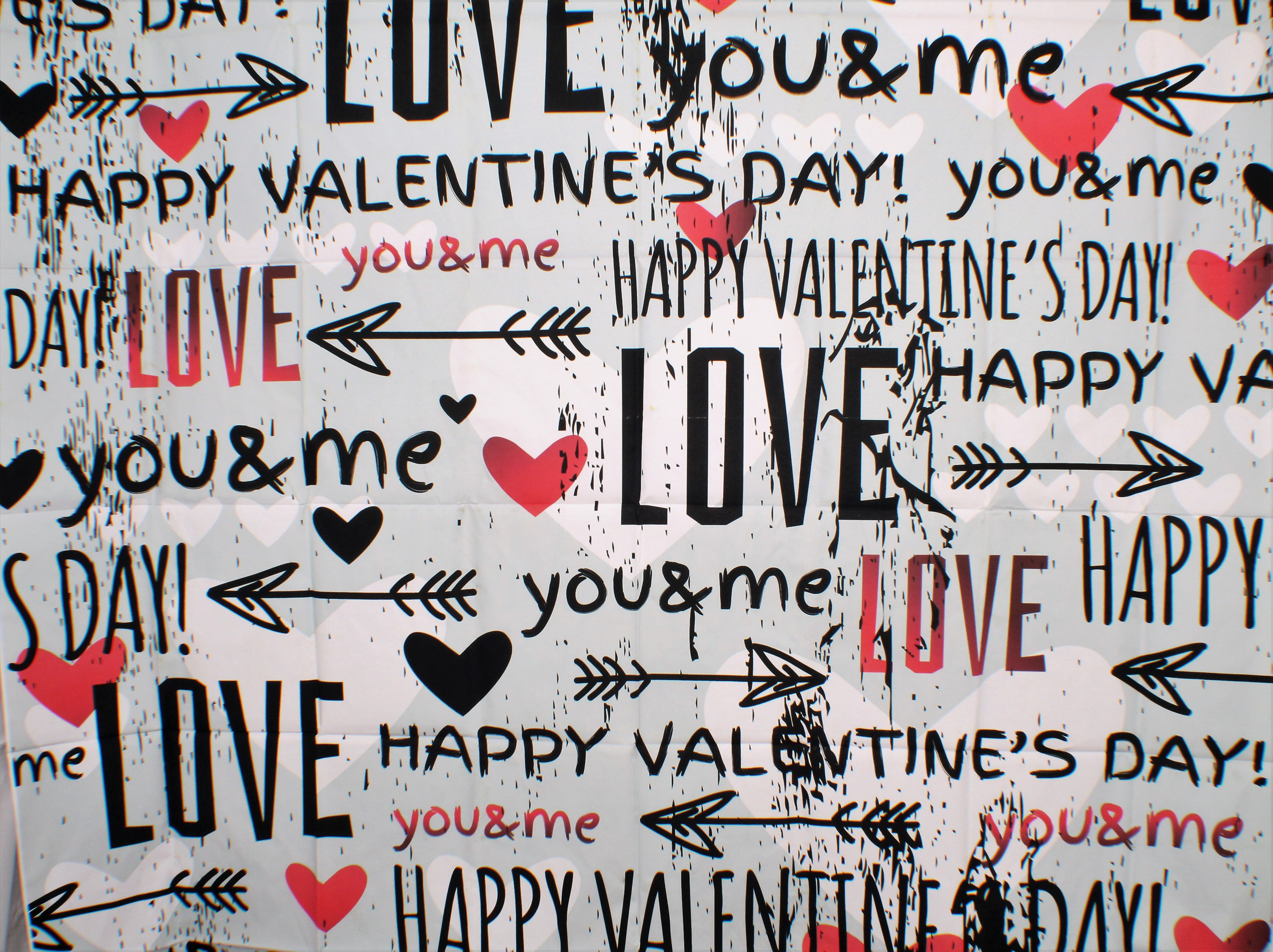 32 Valentines