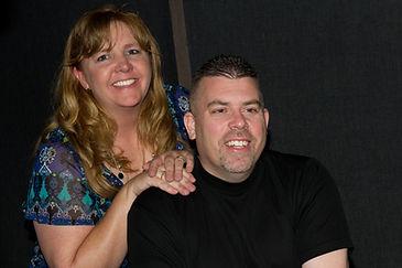 Owner's David & Kathy Raciti