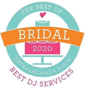 2020 Bridal Extravaganza Best Dj Services