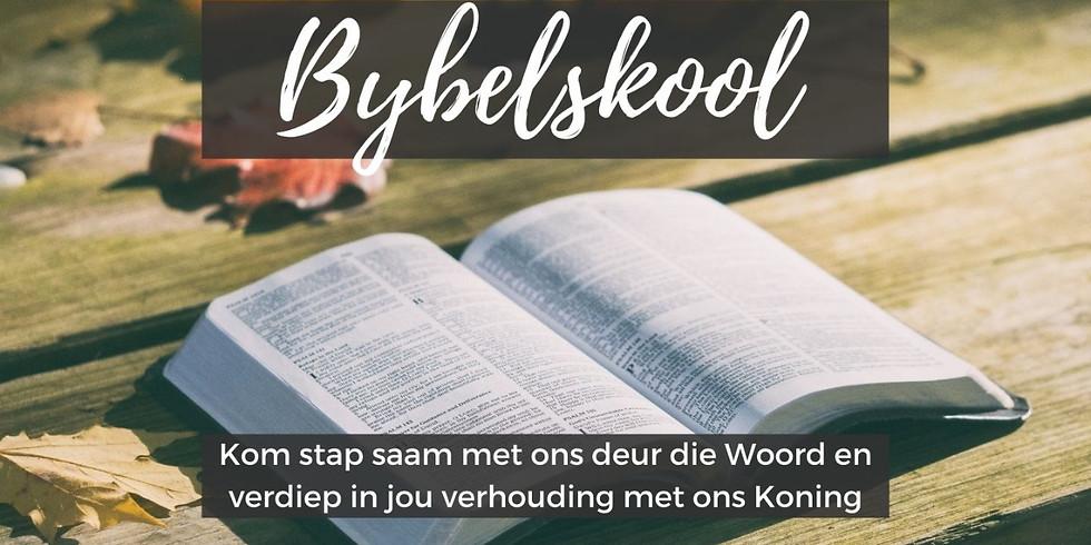 KLO Bibleschool