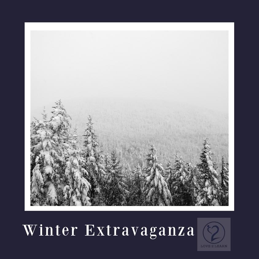 Community Event   Winter Extravaganza