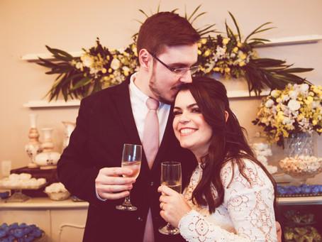 Casamento Cecília & Thiago