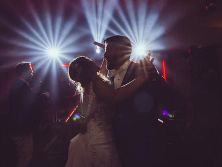 Casamento - Aryan & Ruan