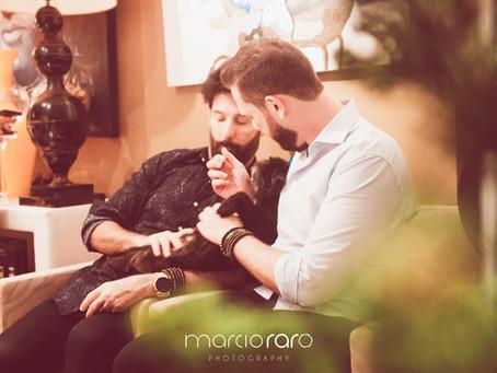 Pré Wedding Marcelo & Michel