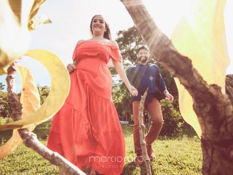 Pré Wedding Aline & Robson