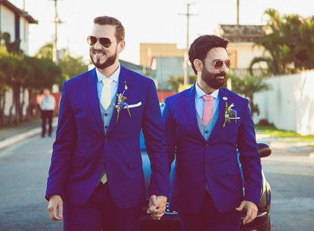 Casamento Marcelo & Michel