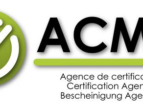 L'ACMC renouvelle sa confiance à l'équipe de Comvendis-CPI