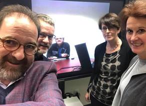 Fonds de recherche du Québec : avancée dans la Gestion axée résultat