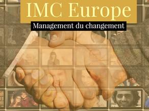 Plus de 10 séminaires Management du changement en 2020