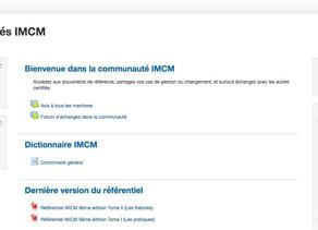 Management du changement : 250 fiches outils dans la plateforme IMCM en ligne