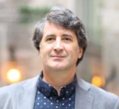 Daniel Giguère reconduit à ses fonctions de délégué général pour le Québec.