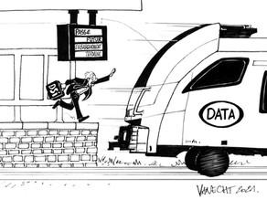 LES DSI ONT ELLES MANQUÉ LE TRAIN DE LA DATA ?