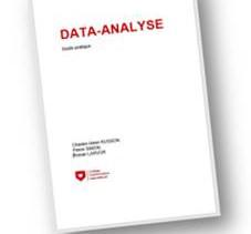 L'analyse des données : mini-guide pratique publié en septembre.