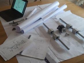22/11 : café numérique Industrie 4.0 avec l'équipe de notre atelier Boostfactory