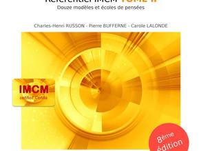 Management du changement : 8ème édition du référentiel IMCM en deux tomes
