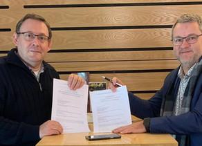 Renforcement des liens entre CPI et l'Institut de Gouvernance Numérique de Québec (IGN)