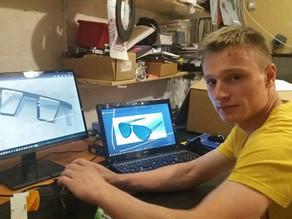 Réalisez vos modèles 3D avec nos imprimantes en toute facilité...