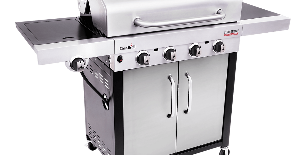 CHAR-BROIL PERFORMANCE 440 S