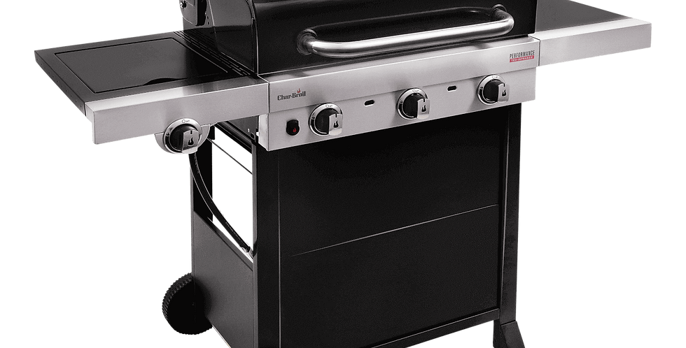 CHAR-BROIL PERFORMANCE 330 B