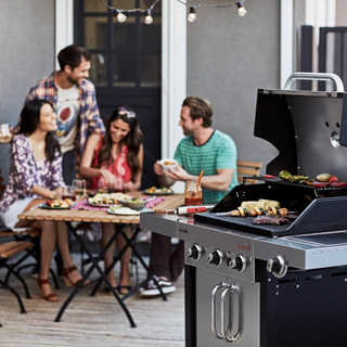 CHAR BROIL Professional 3400S
