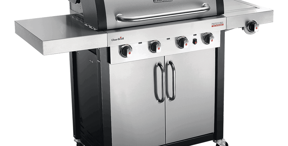 CHAR BROIL PROFESSIONAL 4400 S