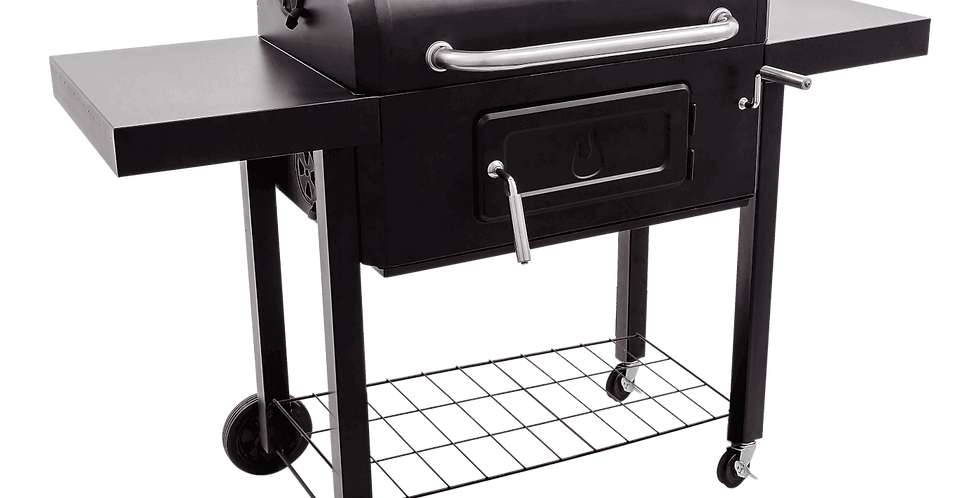 CHAR-BROIL CHARCOAL 3500