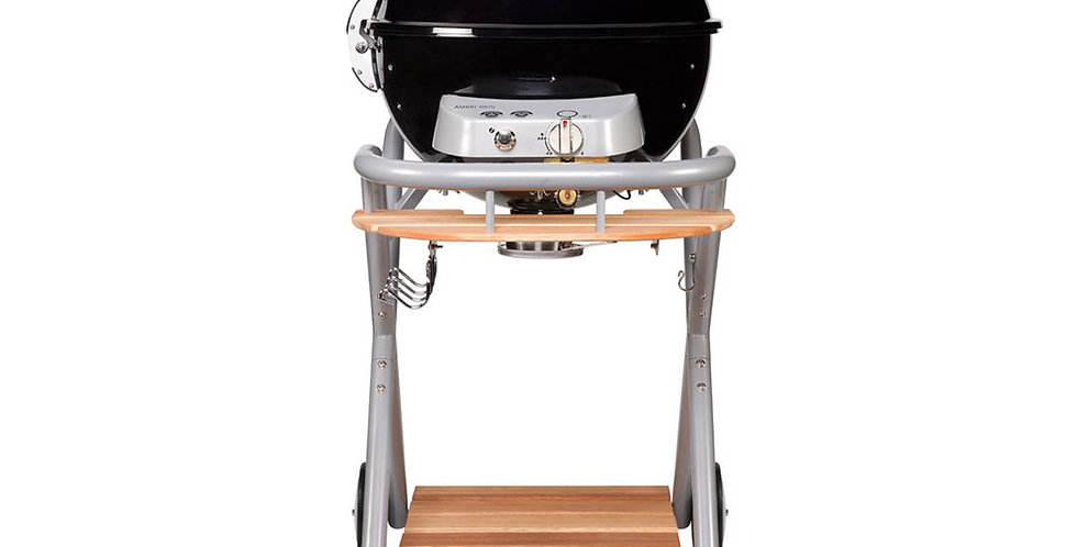 OUTDOOR CHEF AMBRI 480 G BLACK