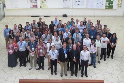 Australian Symposium on Computational Chemistry 2016 — in honor of Leo Radom and Jan M. L. Martin