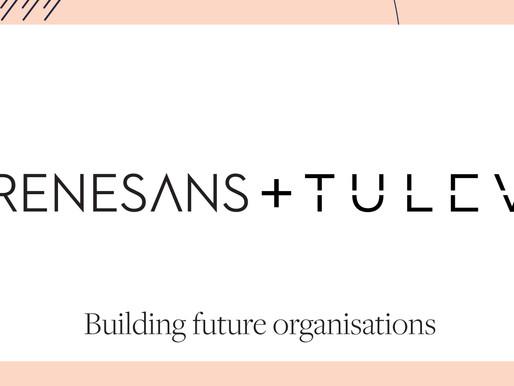 Muutostoimisto Tuleva on nyt osa Renesans Consulting Oy:tä