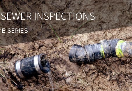 Due Diligence- Septic + Sewer Inspections