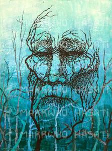 JOURNEY - THE ELDER