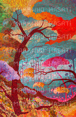 JOURNEY - TREE II