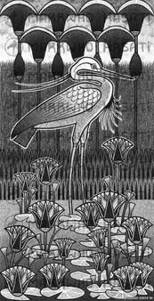 JOURNEY - BENNU BIRD