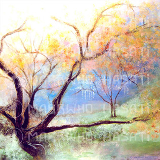 JOURNEY - TREE I