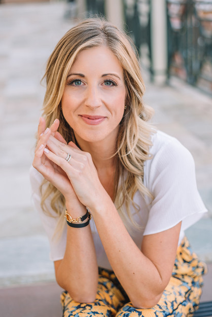Find Hope. Grit. and Encouragement with Author Kristin Helms & Photographer Meg Stones New Book!
