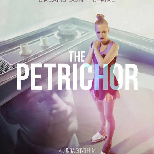 Writer/Director, Junga Song, Talks her New Movie, The Petrichor!