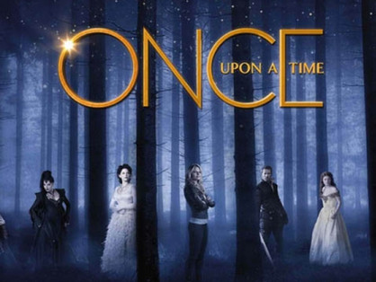 """""""Leaving Storybrooke"""" Once Upon A Time's Series Finale."""