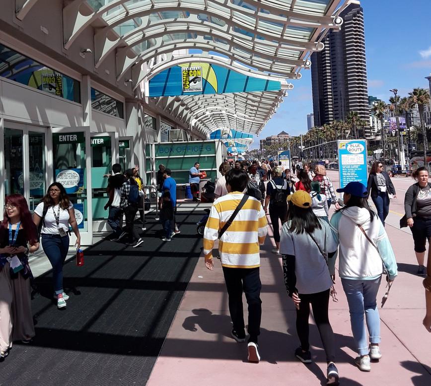 Comic-Con 2019 Recap