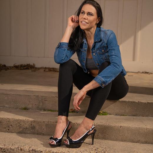 Jen Sugermeyer Helps RESET Your Life