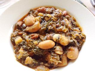 Zuppa di Pane...e altre prelibatezze di Vivo D'Orcia