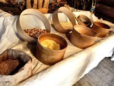 Ottobre: a Sutrio, in Carnia, va in scena la festa delle 'Farine Di Flor'