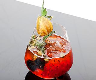 Cocktail di primavera...