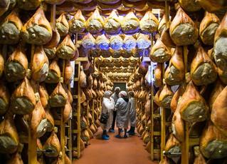 Un tour, mille gite: sei nuovi modi (golosi) per scoprire Parma