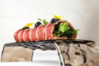 Roast-beef di tonno