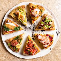 La Pizza di Simone Padoan arriva in tutte le case d'Italia (e in ufficio) grazie al nuovo e-commerce