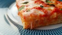 La Pizza, di casa mia